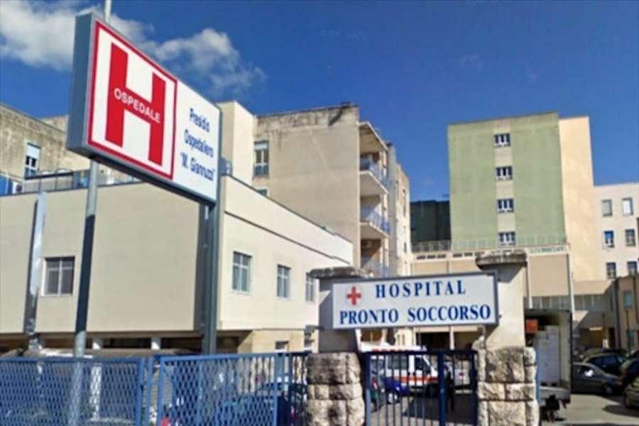 Coronavirus, BCC Avetrana dona 50mila euro all'ospedale di Manduria
