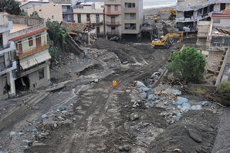Interventi contro il dissesto idrogeologico, premiata la Puglia
