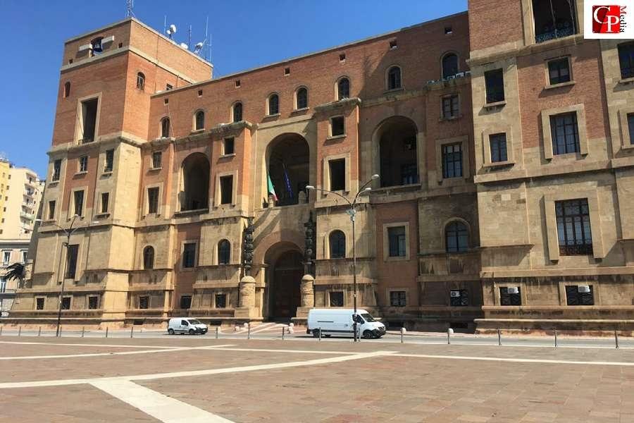 Cis Taranto: sul tavolo aree verdi e alloggi per studenti