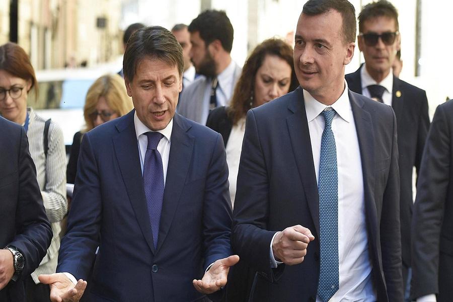 L'Italia è una Repubblica democratica fondata sulle tabaccherie
