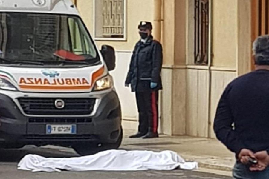 L'altra faccia del Coronavirus: 64enne di Francavilla si suicida gettandosi nel vuoto