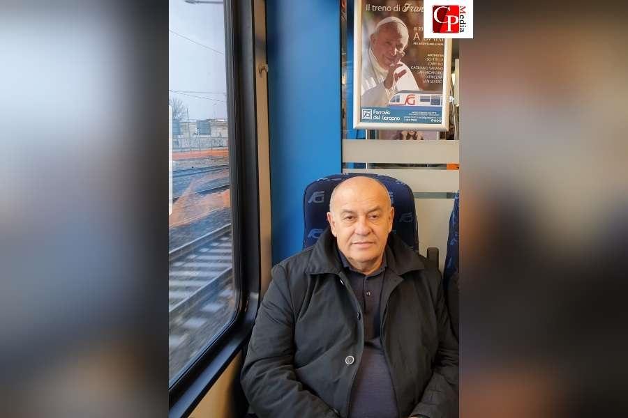 Trasporti: la stretegia della Regione e la rivoluzione del Covid-19