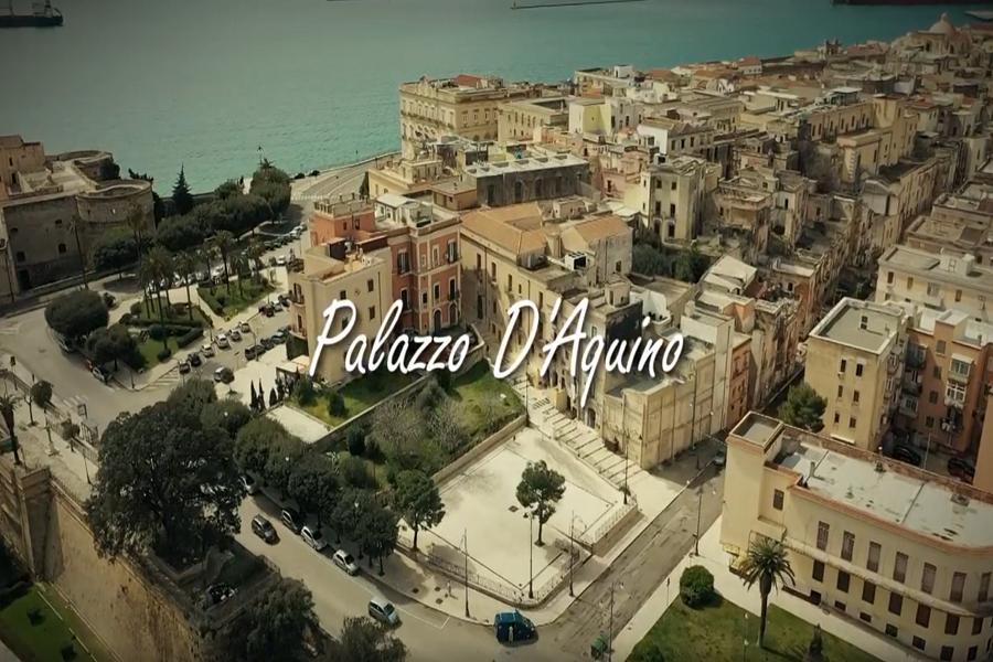 #meravigliosaTaranto: ogni mercoledì un video con le bellezze della città