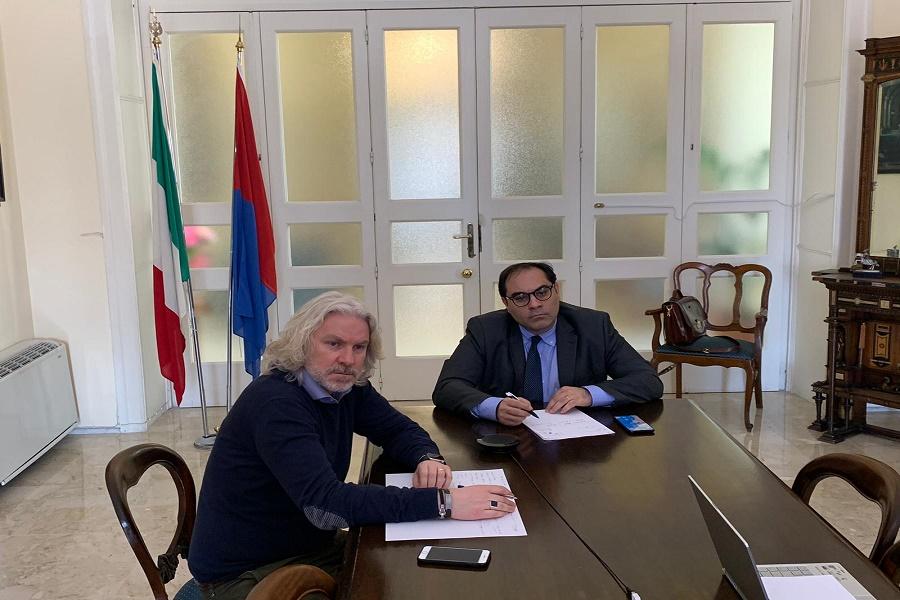Taranto, emergenza Covid: crisi nel mondo sportivo