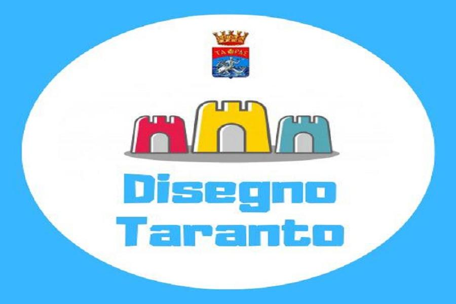 """""""Disegno Taranto"""", ben 145 i partecipanti al contest"""