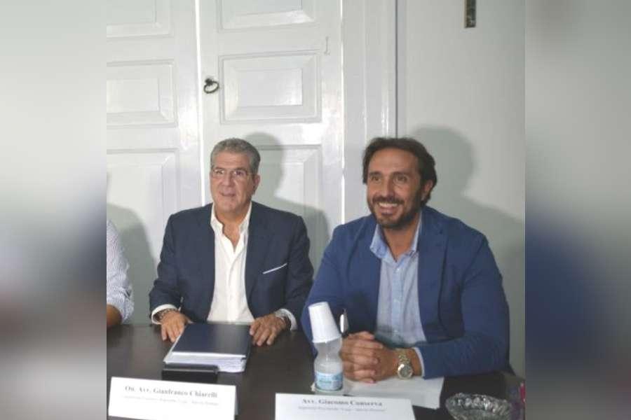 Taranto, la Lega amplia organico