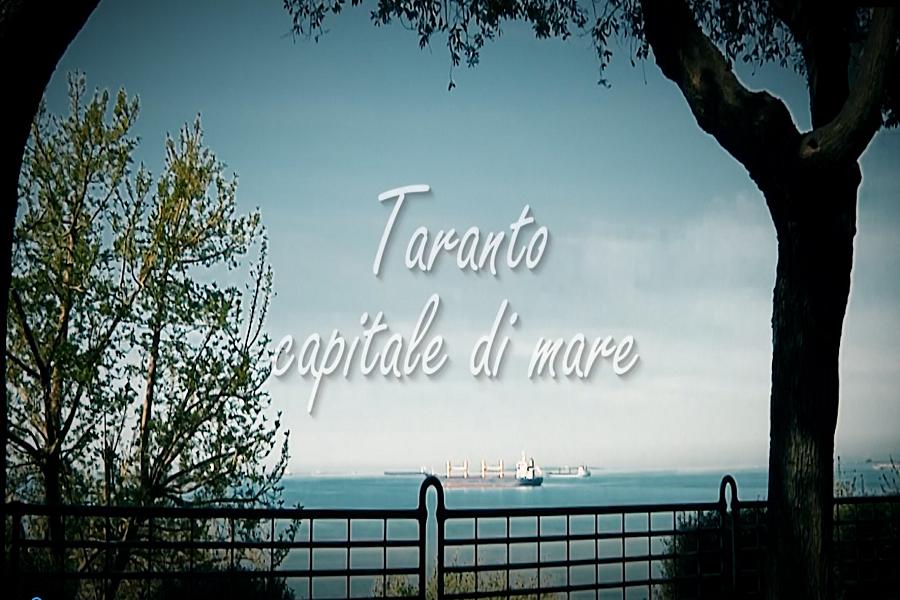 #meravigliosaTaranto, Taranto capitale di mare