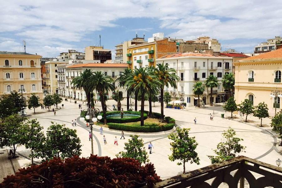 Anche il centro destra di Taranto scenderà in piazza il 2 giugno