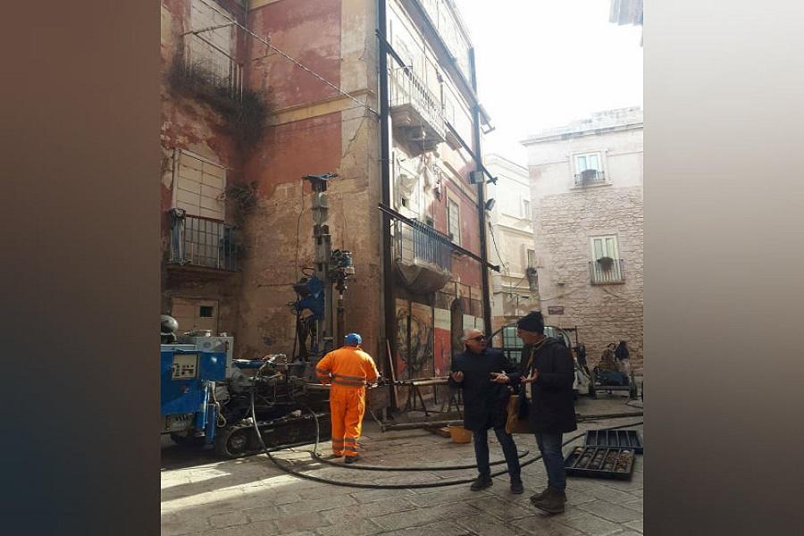 """Approvato il progetto definitivo di """"Casa Paisiello"""""""