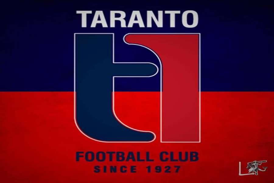 Taranto calcio: liti, loghi ed eligi