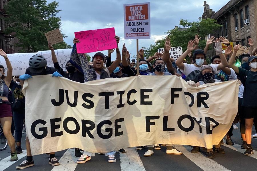 Che ci importa di George Floyd?