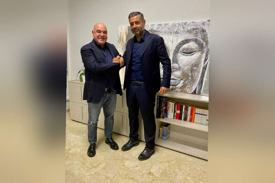 Taranto, Pagni è il nuovo Direttore Sportivo