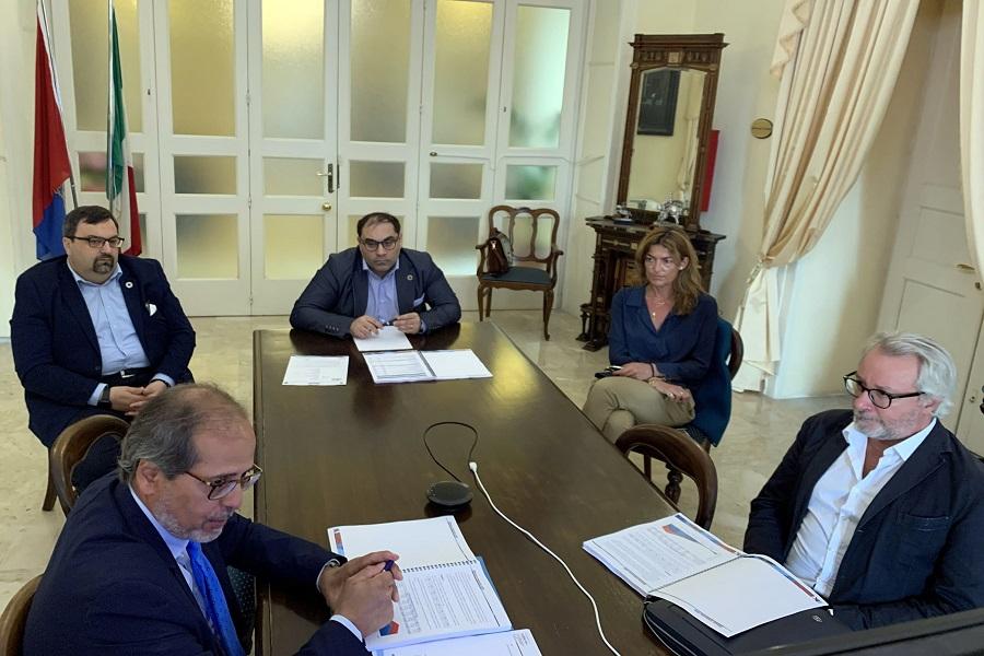 """""""Kyma Mobilità-Amat"""", approvato il bilancio"""