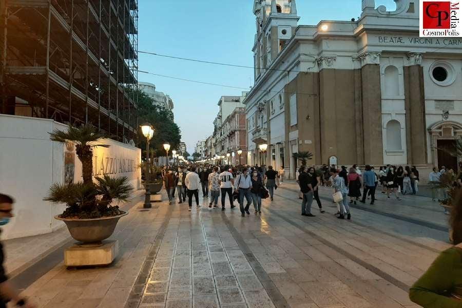 """Illuminazione a led in tutta la città, Vietri: """"Intervento non più rinviabile"""""""