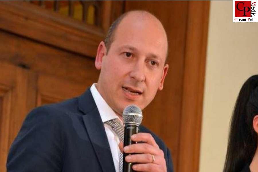 """Azzaro (Pd): """"Decreto bilancio, la destra è contro Taranto"""""""