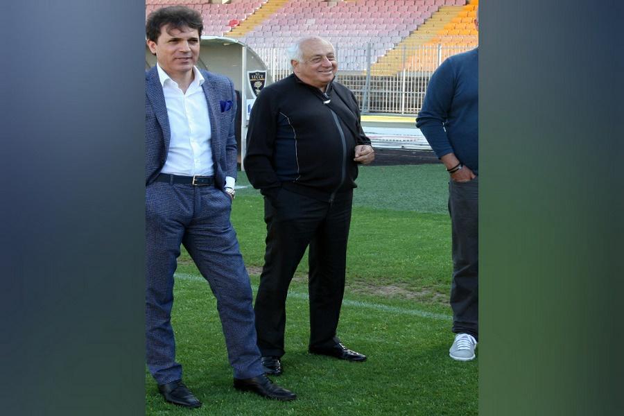 Taranto: Pagni a lavoro, ma con De Picciotto non è tutto finito