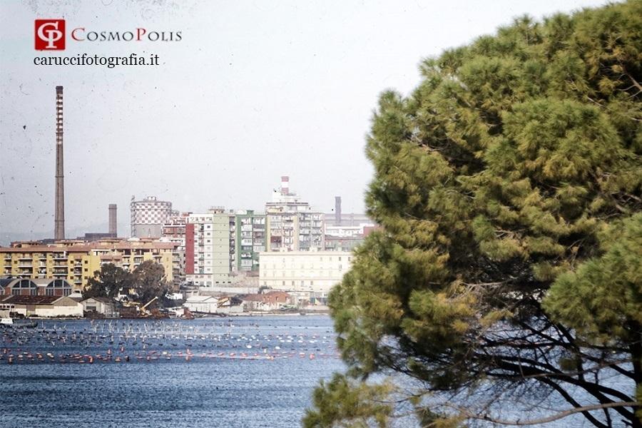 Recovery Fund Taranto, rivoluzione verde: meno carbone