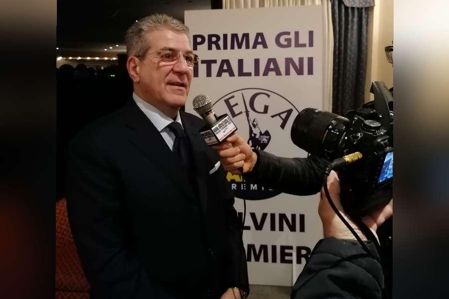 """Proroga emergenza sanitaria, Chiarelli: """"La vera emergenza è quella economica e sociale"""""""