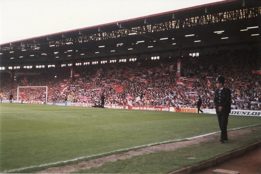 Liverpool, trionfo senza storia