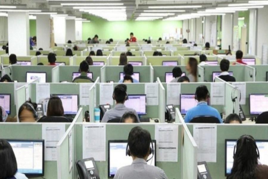 Taranto, call Center. USB presenta ricorso