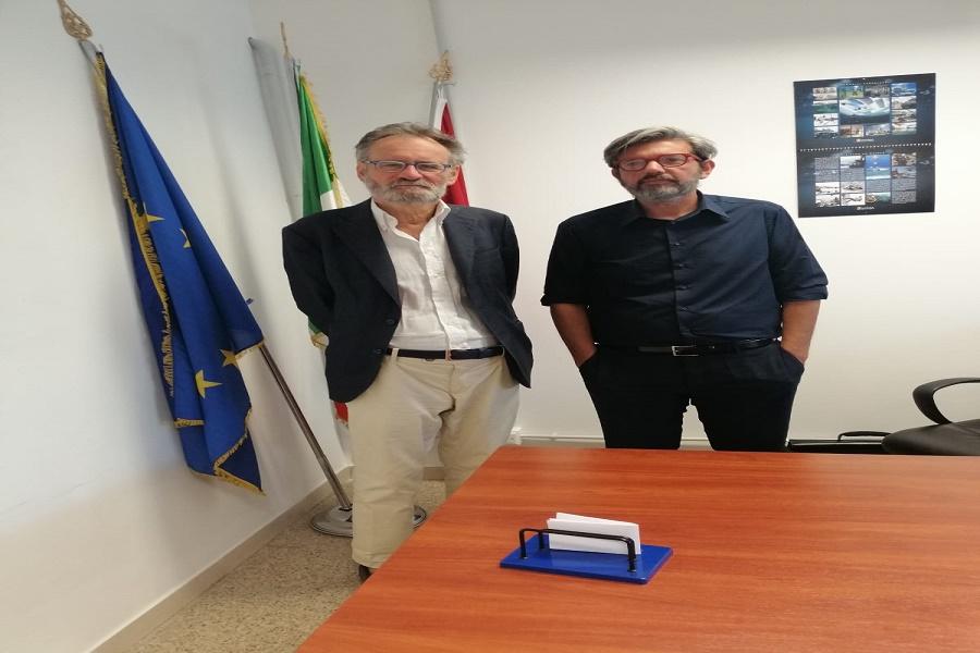 "Idrogeno ""verde"", a Taranto un progetto pilota"