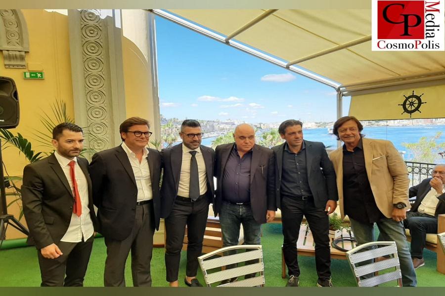 """Taranto fc: 2 nuovi """"under"""" per mister Laterza"""