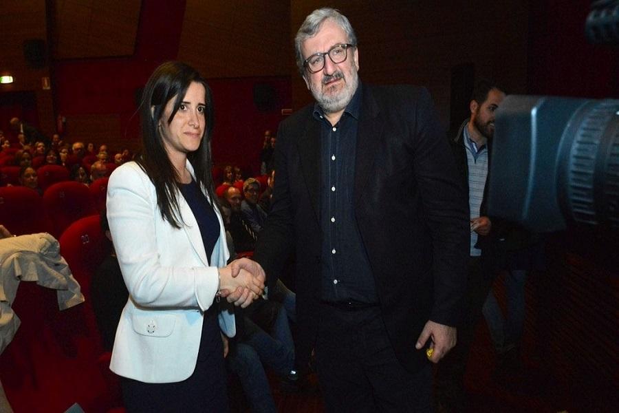 Il Fatto Quotidiano benedice l'alleanza tra Emiliano e i Cinque Stelle