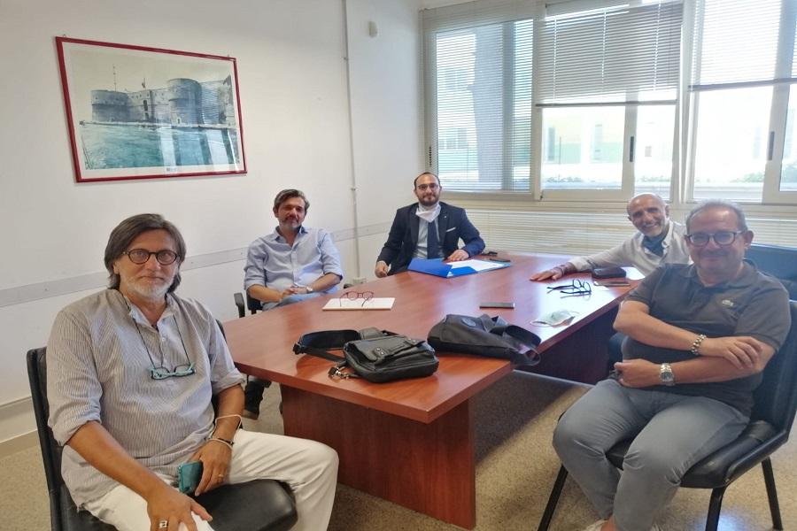 Casartigiani Taranto, confronto con Manzulli per sviluppo territorio
