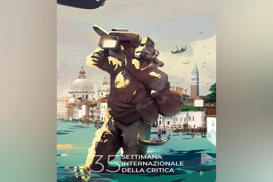 Taranto protagonista alla Mostra di Venezia