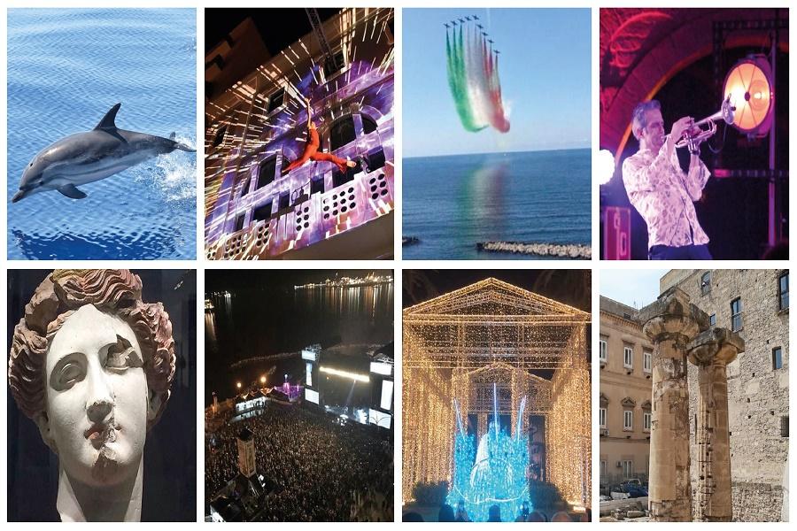 Taranto, al via l'avviso regionale per gli eventi