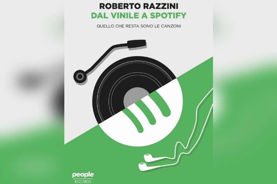 Dal vinile a Spotify: una storia in musica