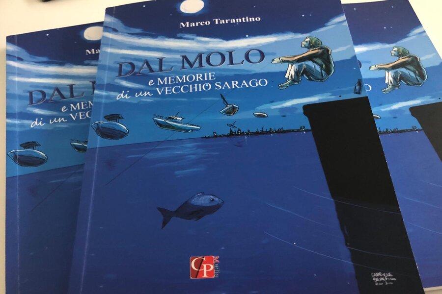 """Cultura, domani a Taranto la presentazione del libro """"Dal Molo"""""""