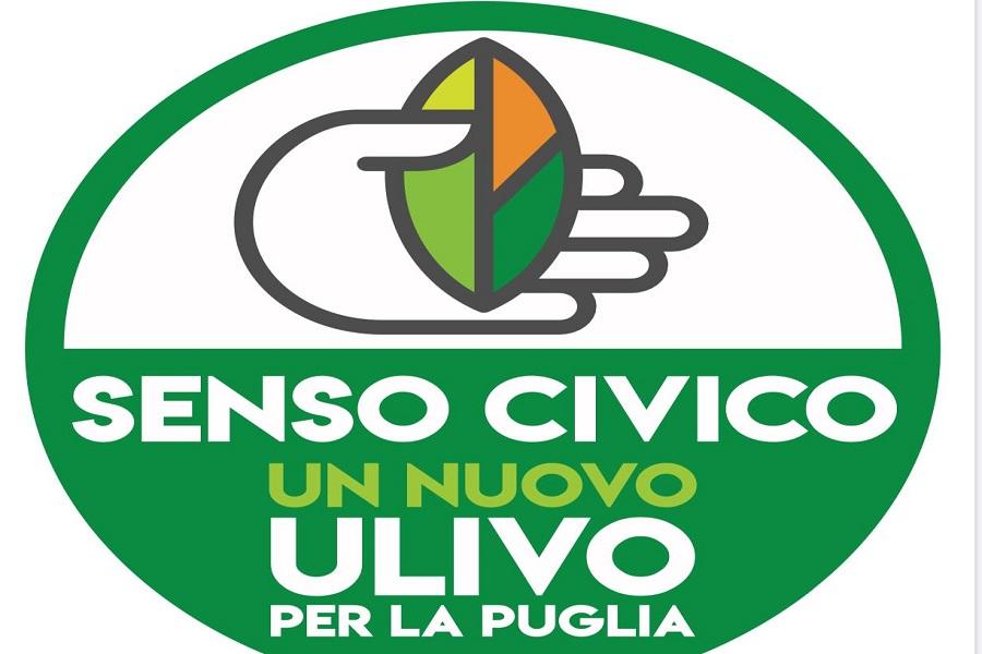Taranto, presentata la lista di Senso Civico Nuovo Ulivo