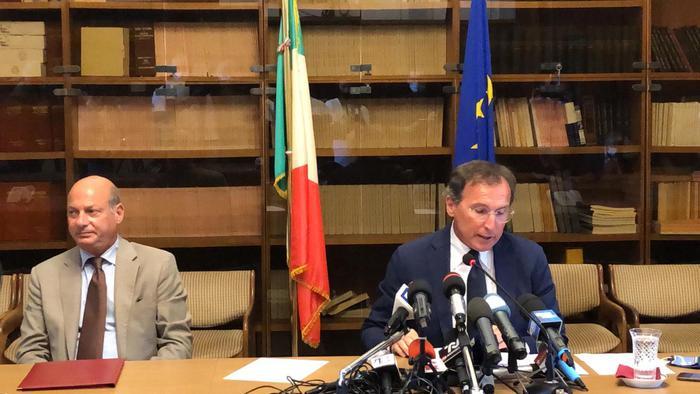 """Boccia a Taranto: """"Scuole, ripartiremo in sicurezza"""" - ph. Ansa"""