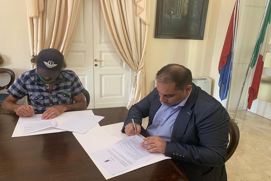 Taranto, Cineporto: firmato protocollo di intesa