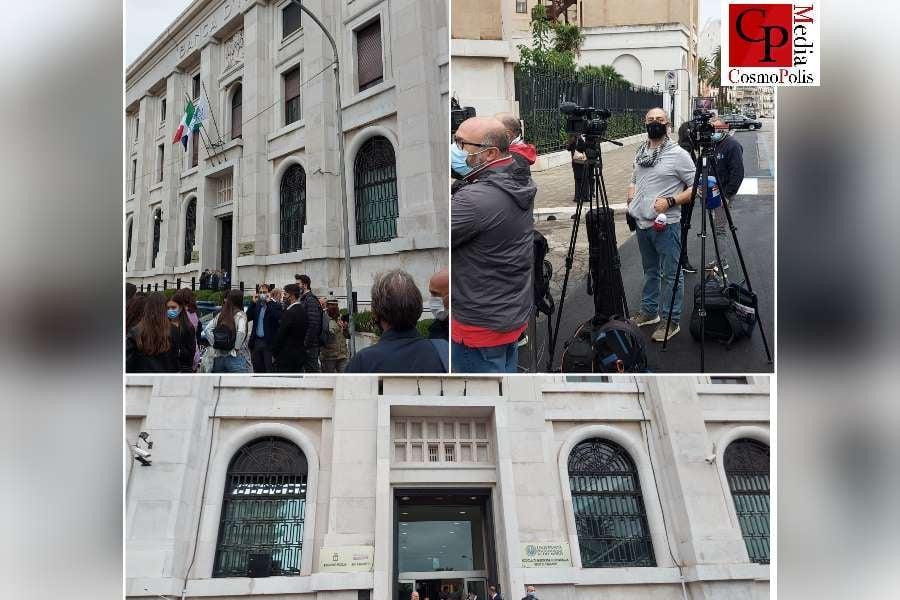 Il premier Conte oggi a Taranto