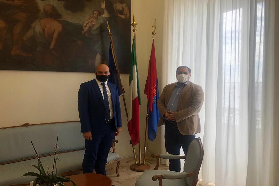 Taranto, Philip Morris Italia incontra l'Amministrazione