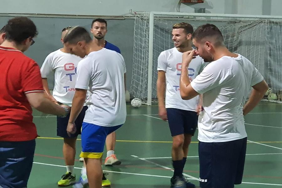 Gioco Calcio Tra Amici: al via l'esordio in campionato