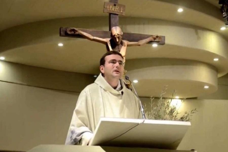 Taranto, sacerdote positivo al Covid