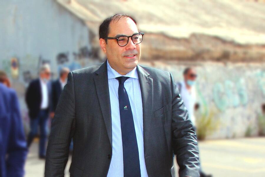 """Ex Ilva, Melucci: """"No a intese che escludono la cittadinanza"""""""