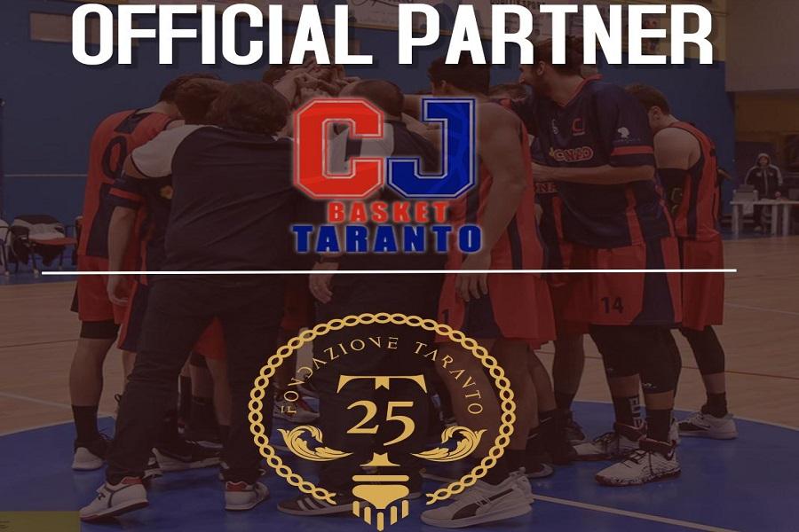 Cus Jonico e Fondazione Taranto25, la sinergia continua