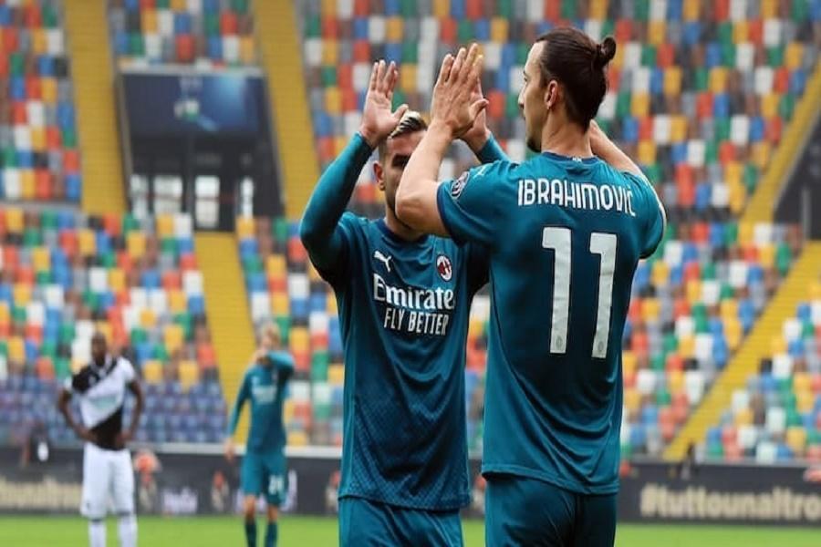 Ibra l'immortale, il ritorno del Re Ronaldo ed il sogno del Sasol
