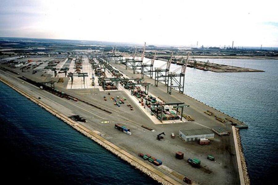 """Taranto, Melucci: """"Massimo sforzo verso il lavoro portuale"""""""
