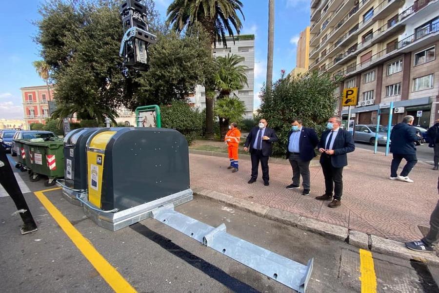 Tari, il Comune di Taranto per il contenimento della tariffa