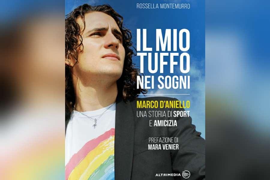 """Marco D'Aniello: """"Il mio tuffo nei sogni"""""""