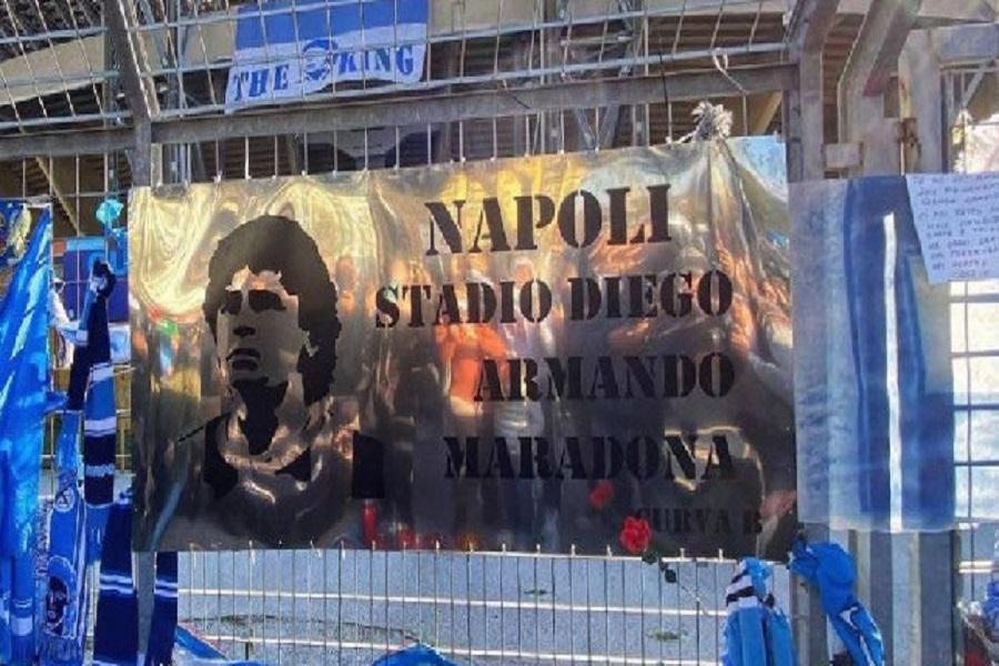 L'addio al San Paolo, il fanatico Conte e lo stanco Ronaldo