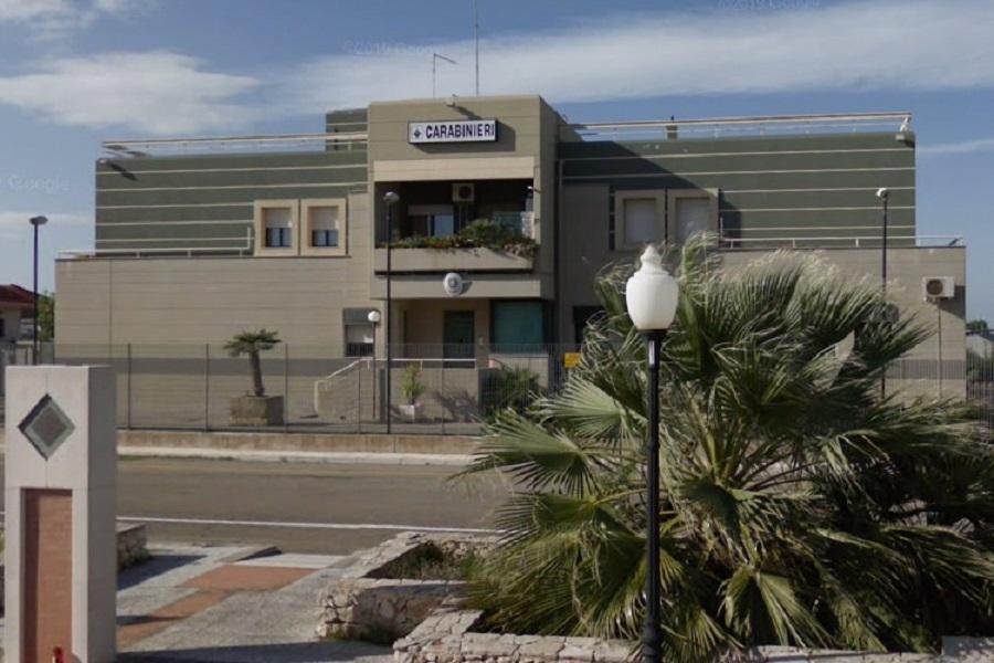 San Marzano: rapinato istituto di vigilanza, parte l'indagine